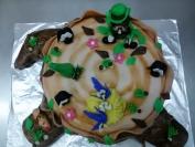 dětský narozeninový dort